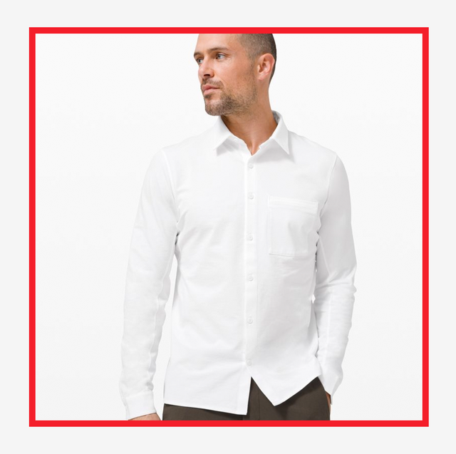 25 Best Men's Dress Shirts of 2021, According to a Celebrity Stylist
