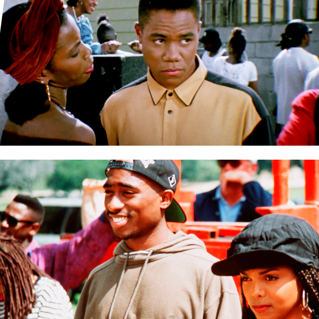 30 best black films from the '90s   house party, boyz n the hood, poetic justice