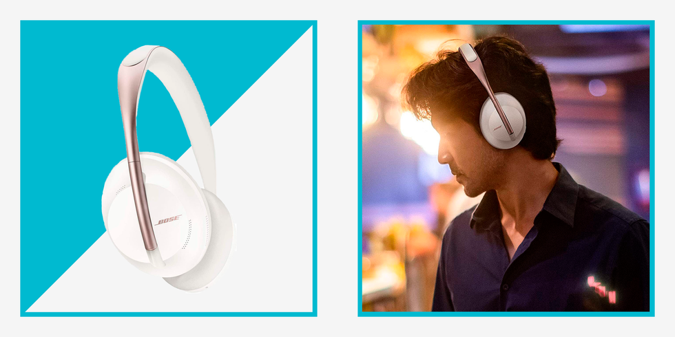 Bose Noise-Cancelling 700 Headphones Are the Cheapest They've Ever Been thumbnail