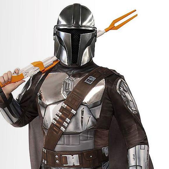 pop culture costume