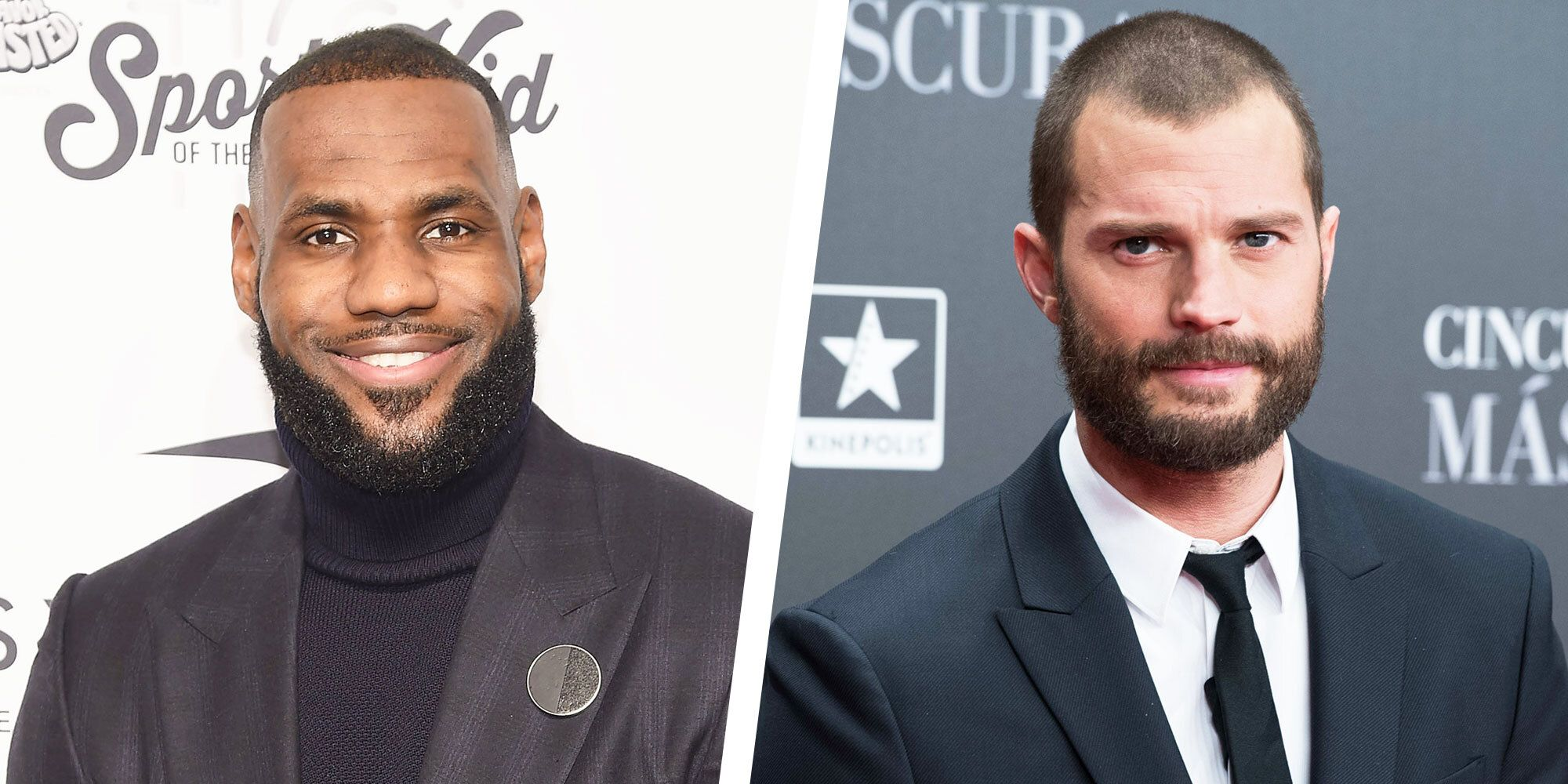 26 Best Beard Styles For Men 2020