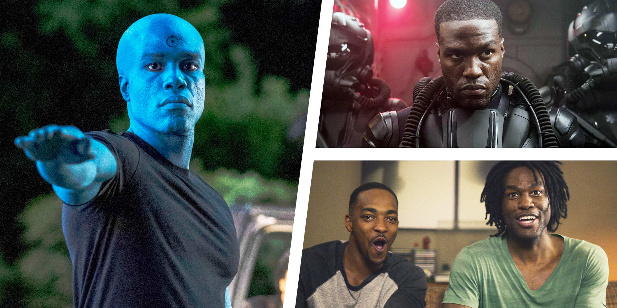 Here's Every Role Yahya Abdul-Mateen II Has Played In His Career