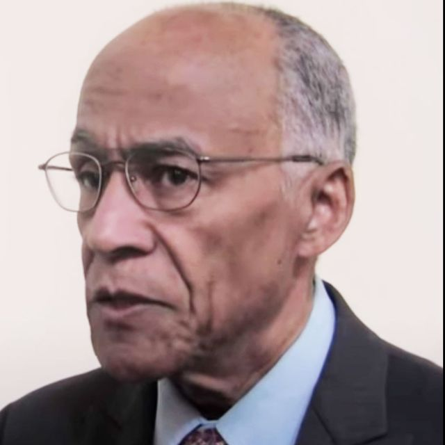 Who Is Donald Harris Kamala Harris Dad Is An Economics Scholar
