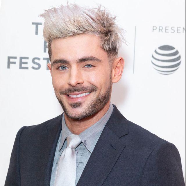 Single white male celebrities