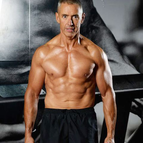 Barechested, Bodybuilder, Bodybuilding, Abdomen, Muscle, Fitness professional, Stomach, Chest, Arm, Shoulder,
