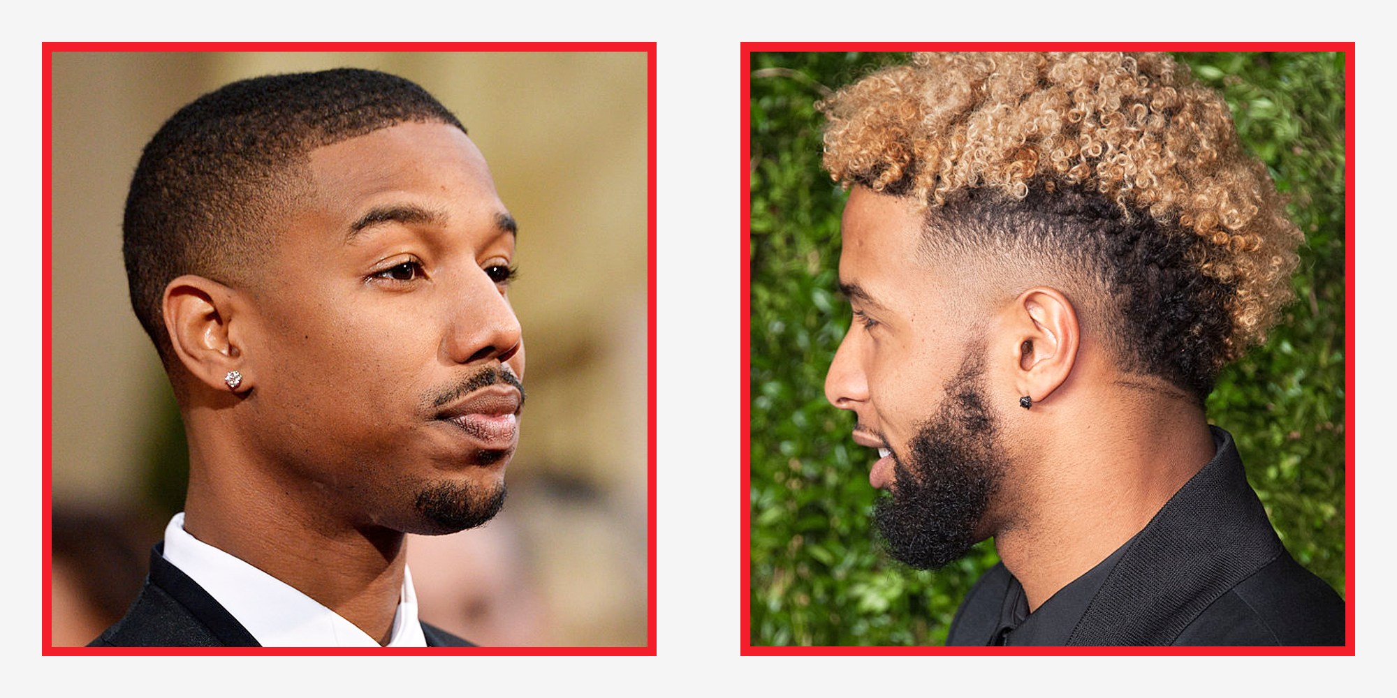 15 Best Haircuts For Black Men Of 2021 According To An Expert