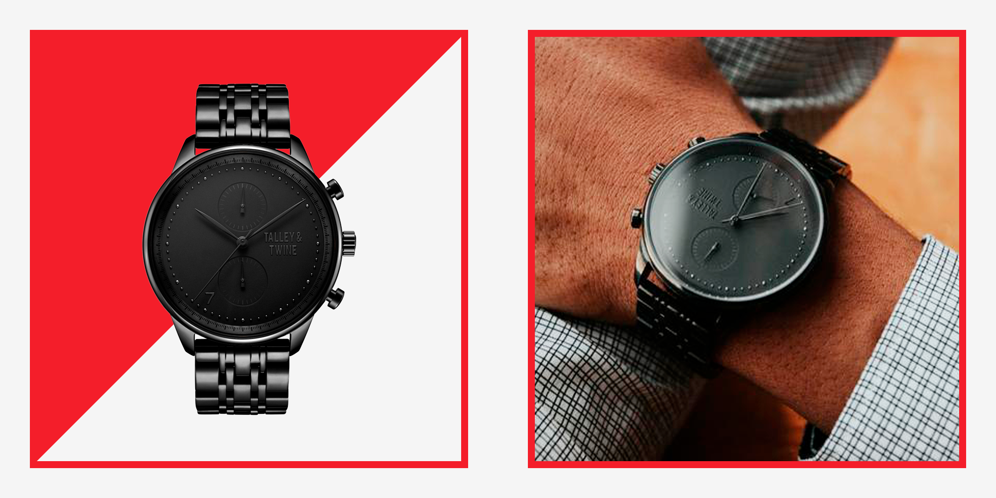 The 25 Best Watch Brands for Every Man's Budget