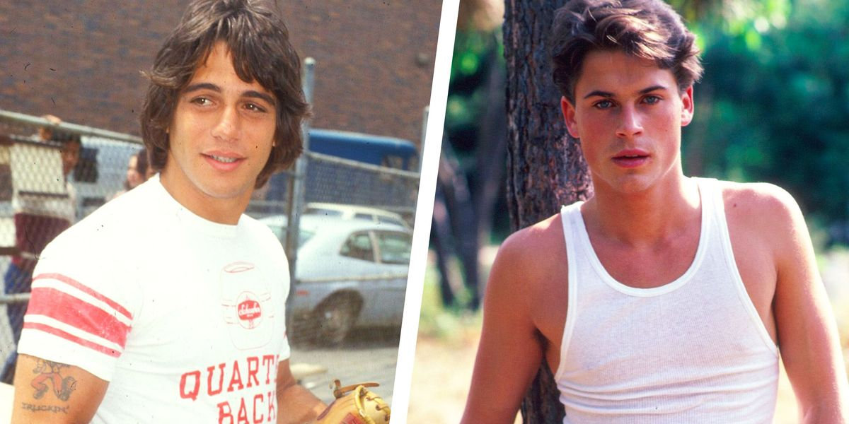 What Are These Famous '80s Heartthrobs Up to Now?