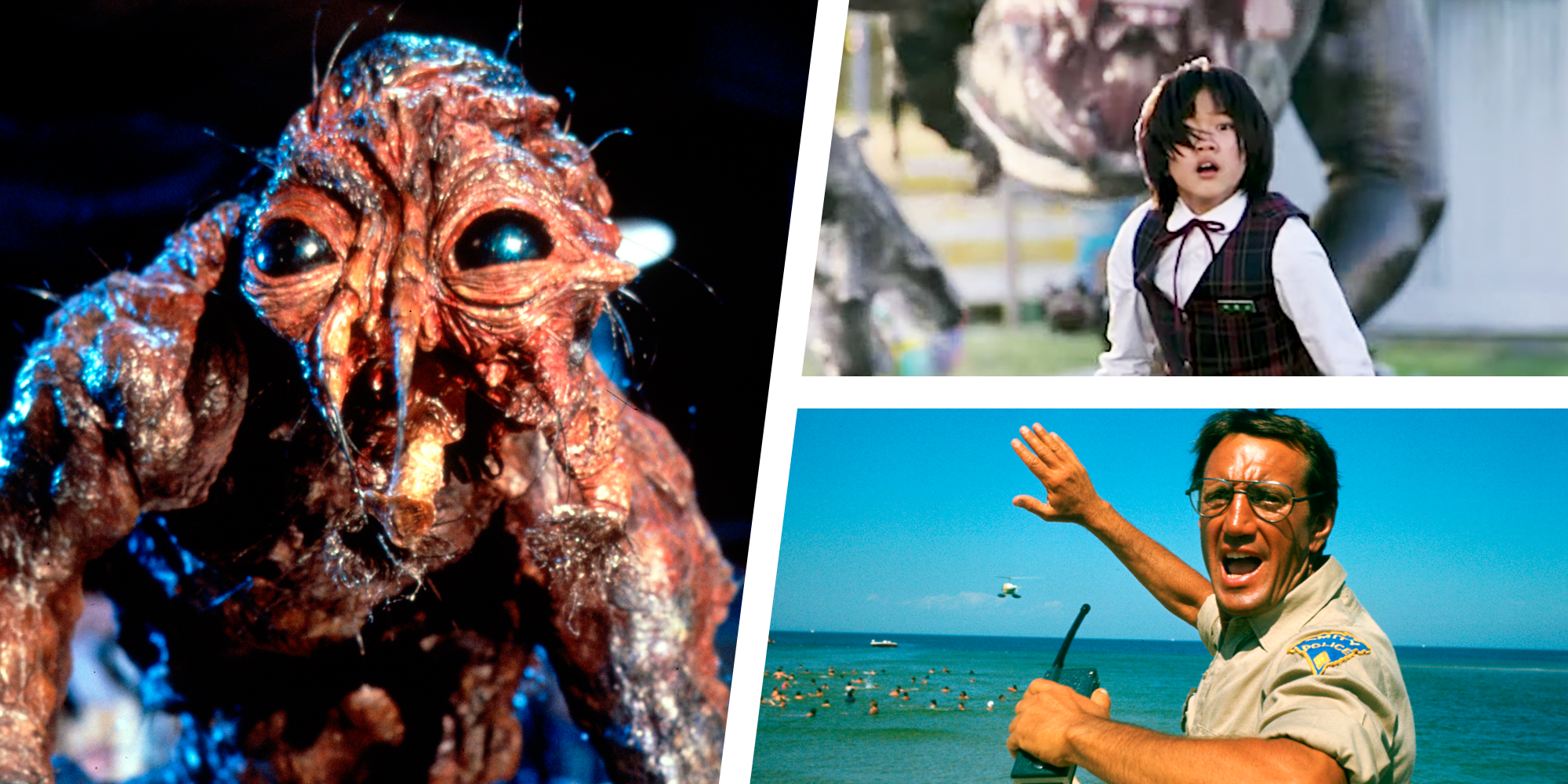 The 21 Best Monster Movies of All Time