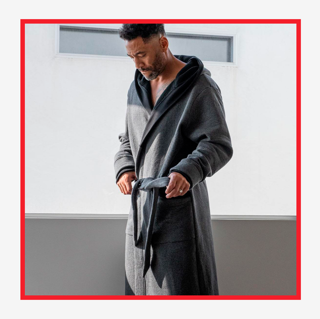 best mens bathrobes
