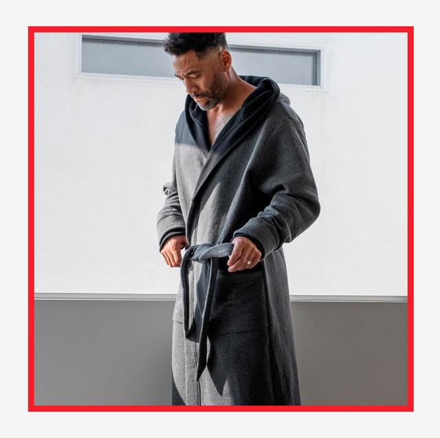 best men's bathrobes