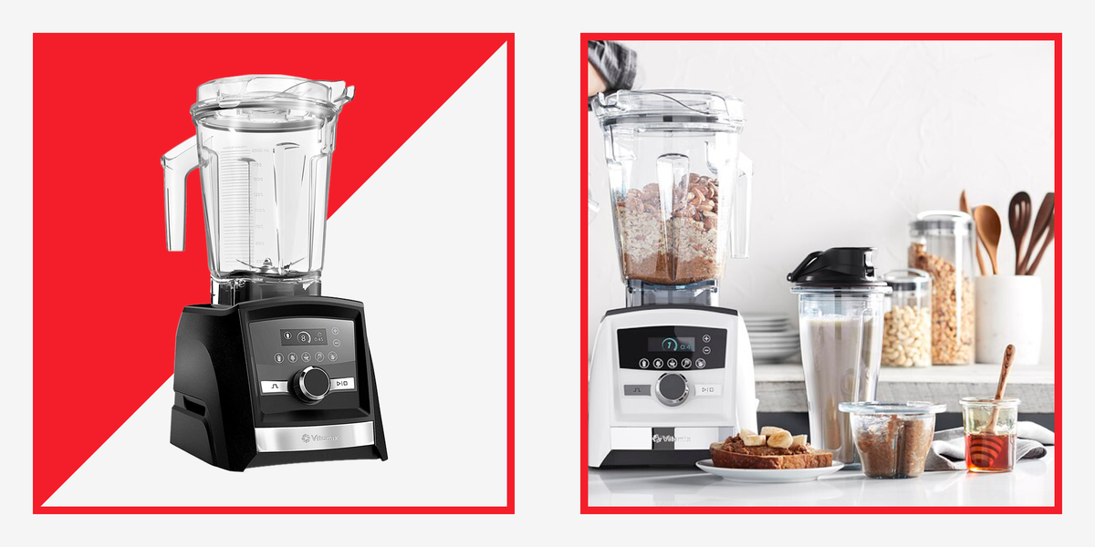 Amazon's Having a Secret Sale on Top-Rated Vitamix Blenders Today
