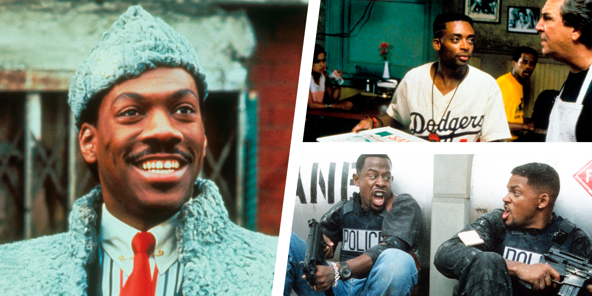 25 of the Best Black Comedy Films of All Time