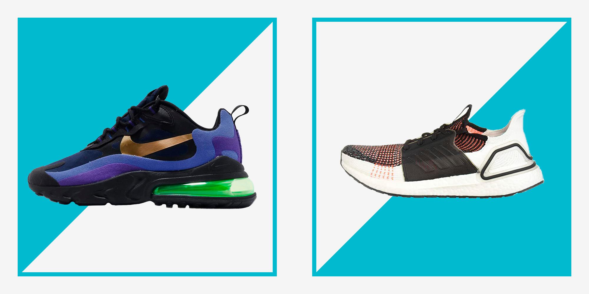 Amazon Has a Huge Secret Running Shoe Sale Right Now