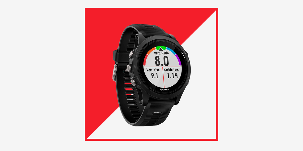 Garmin's Popular Forerunner 935 GPS Smartwatch Is On Sale Today for a Great Price thumbnail