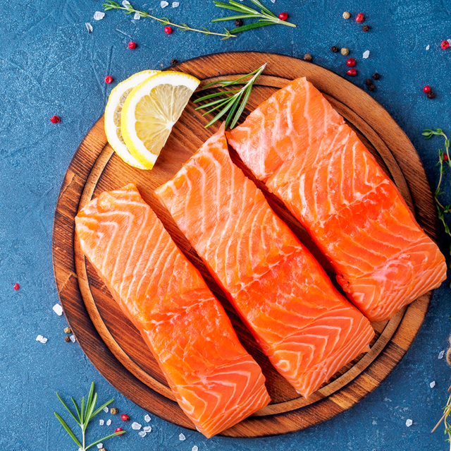 10 healthy sources of fat