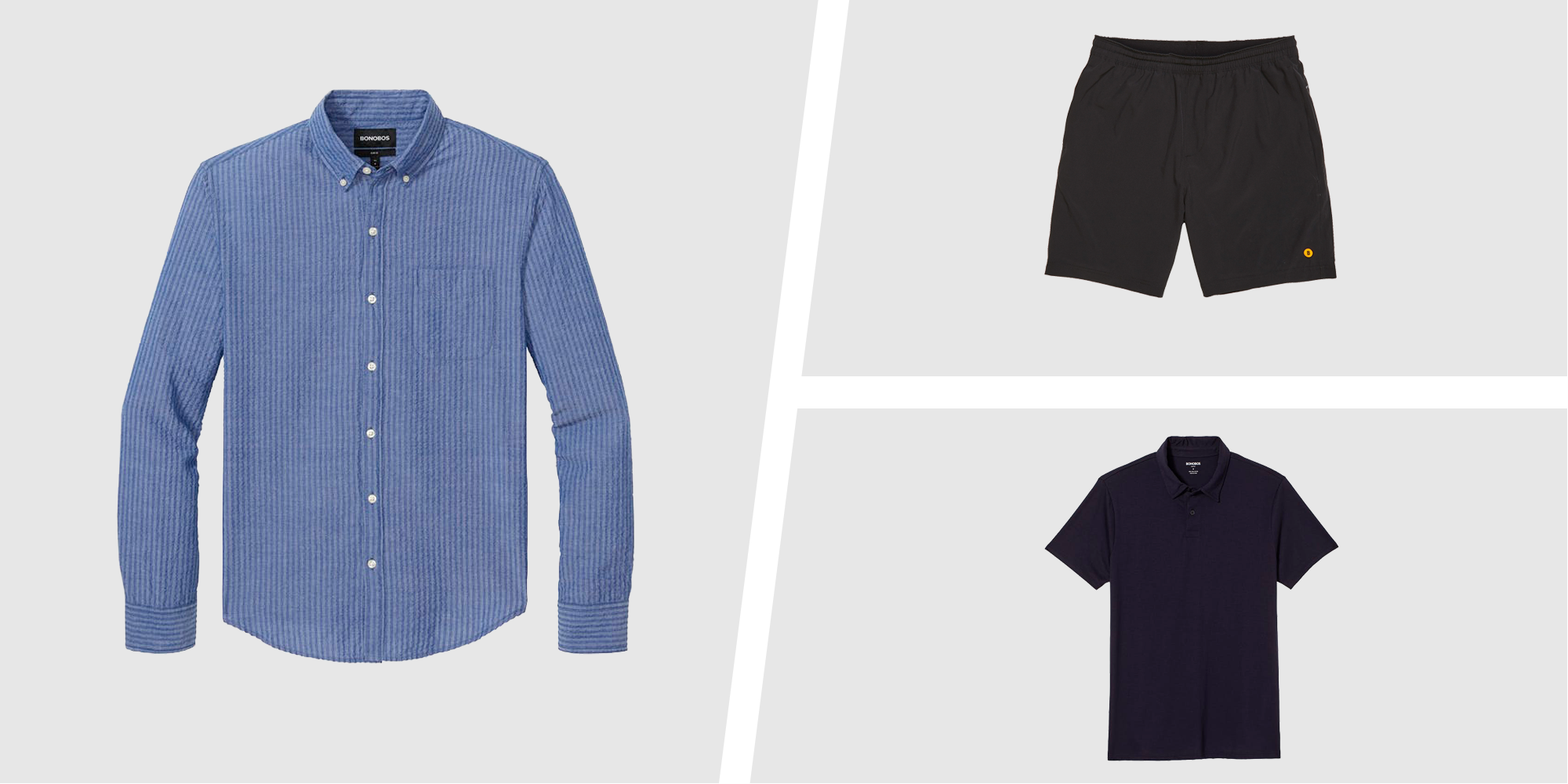 Bonobos Has Great Deals on Final Sale Items Right Now