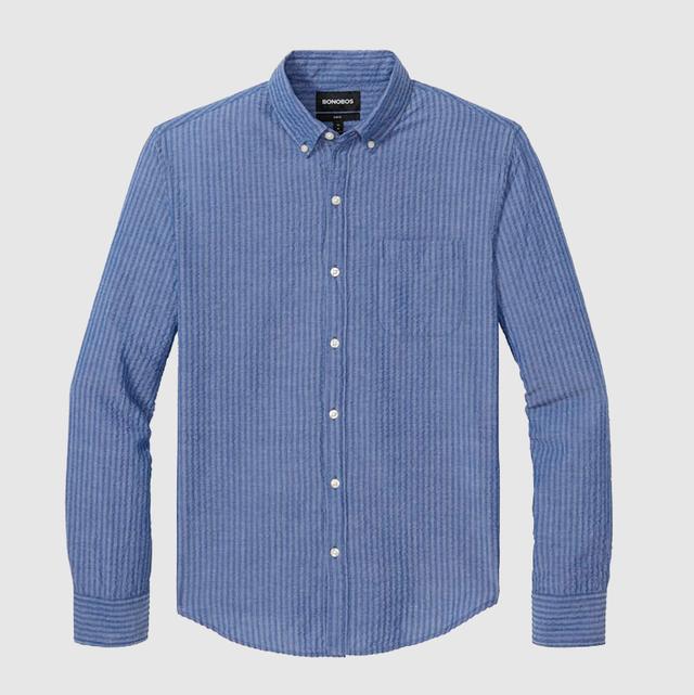 Clothing, Sleeve, Shirt, Denim, T-shirt, Collar, Dress shirt, Outerwear, Textile, Pattern,