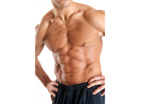 Why Abs Look Different | Men's Health