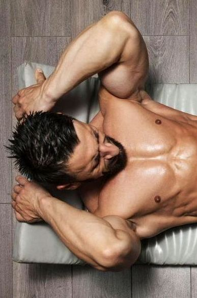 Muscle, Barechested, Arm, Abdomen, Human body, Stomach, Leg, Chest, Physical fitness, Photography,