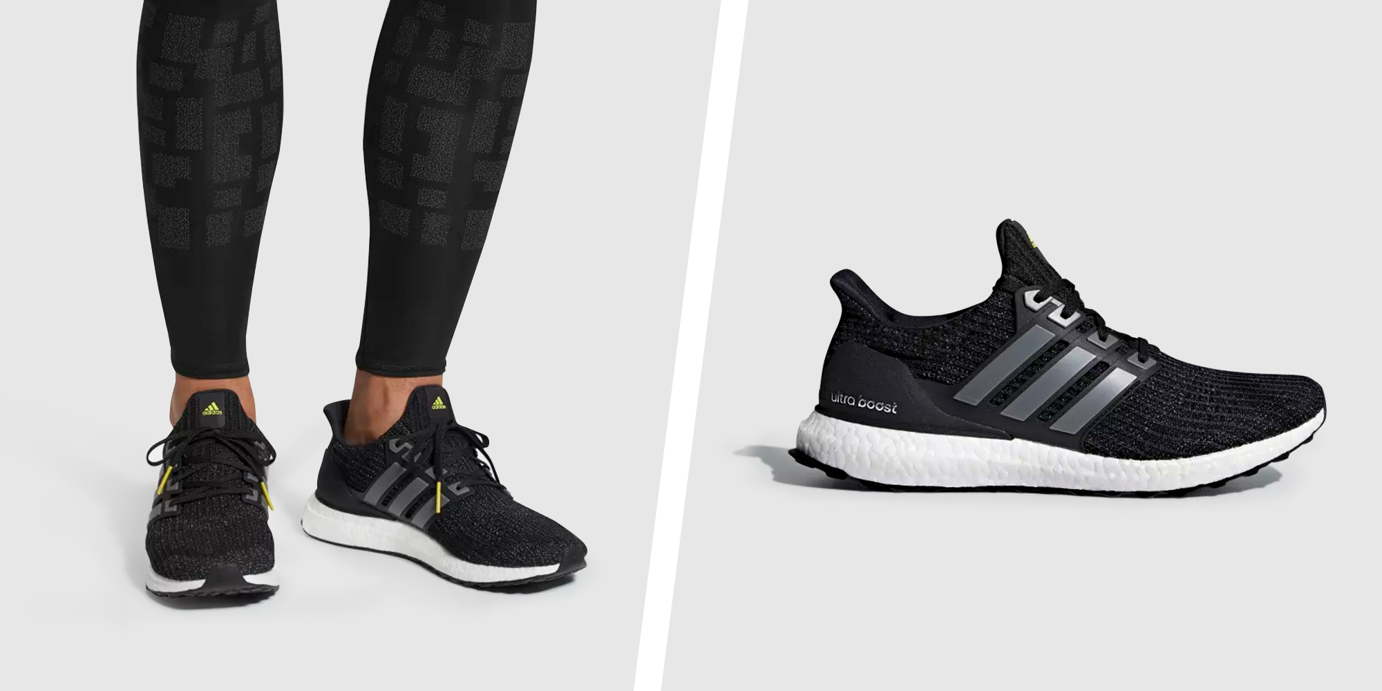 Adidas' Best Shoes for Guys Are Currently 50% Off