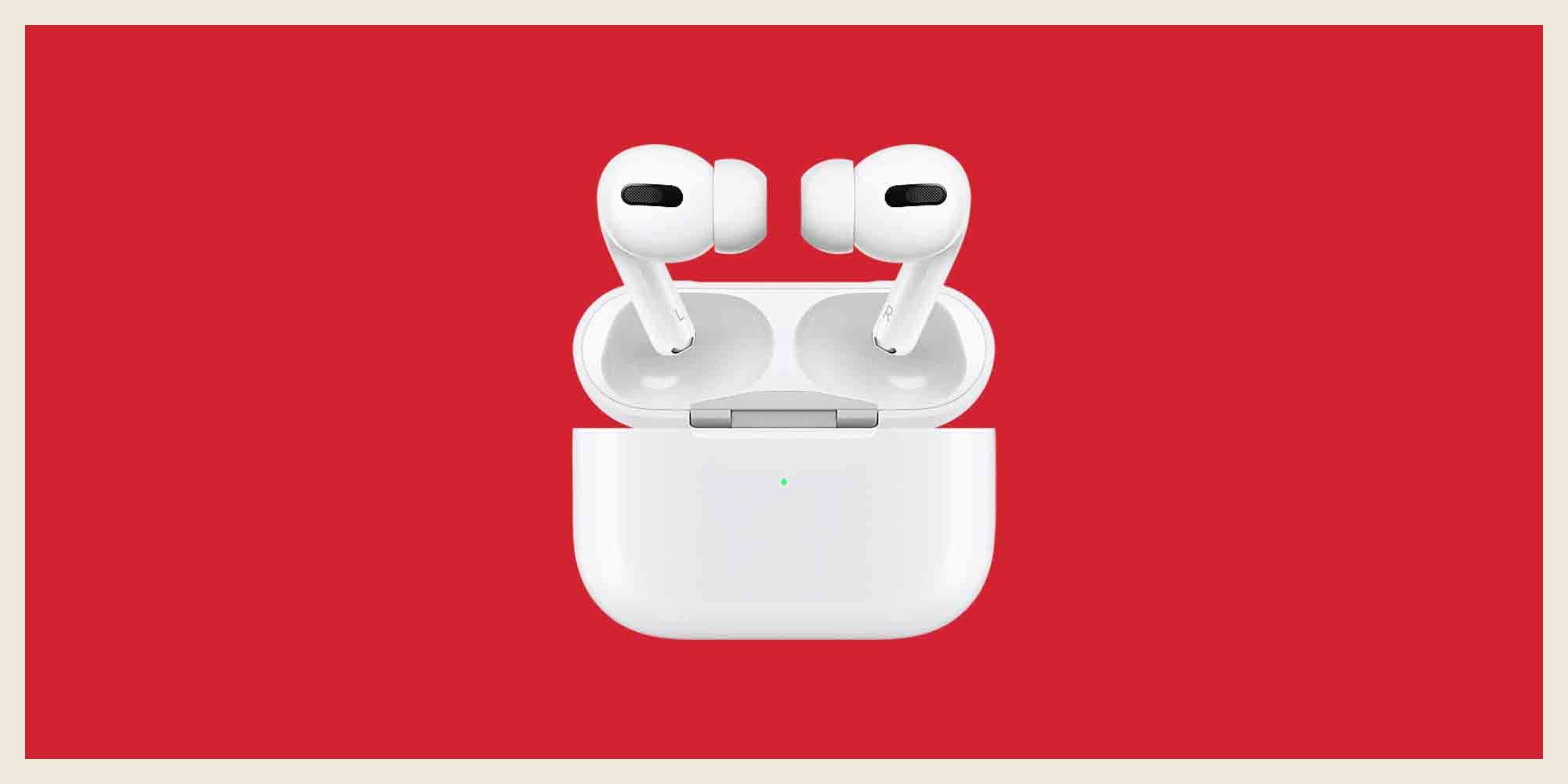 Apple's New AirPods Pro Are Already on Sale at Amazon