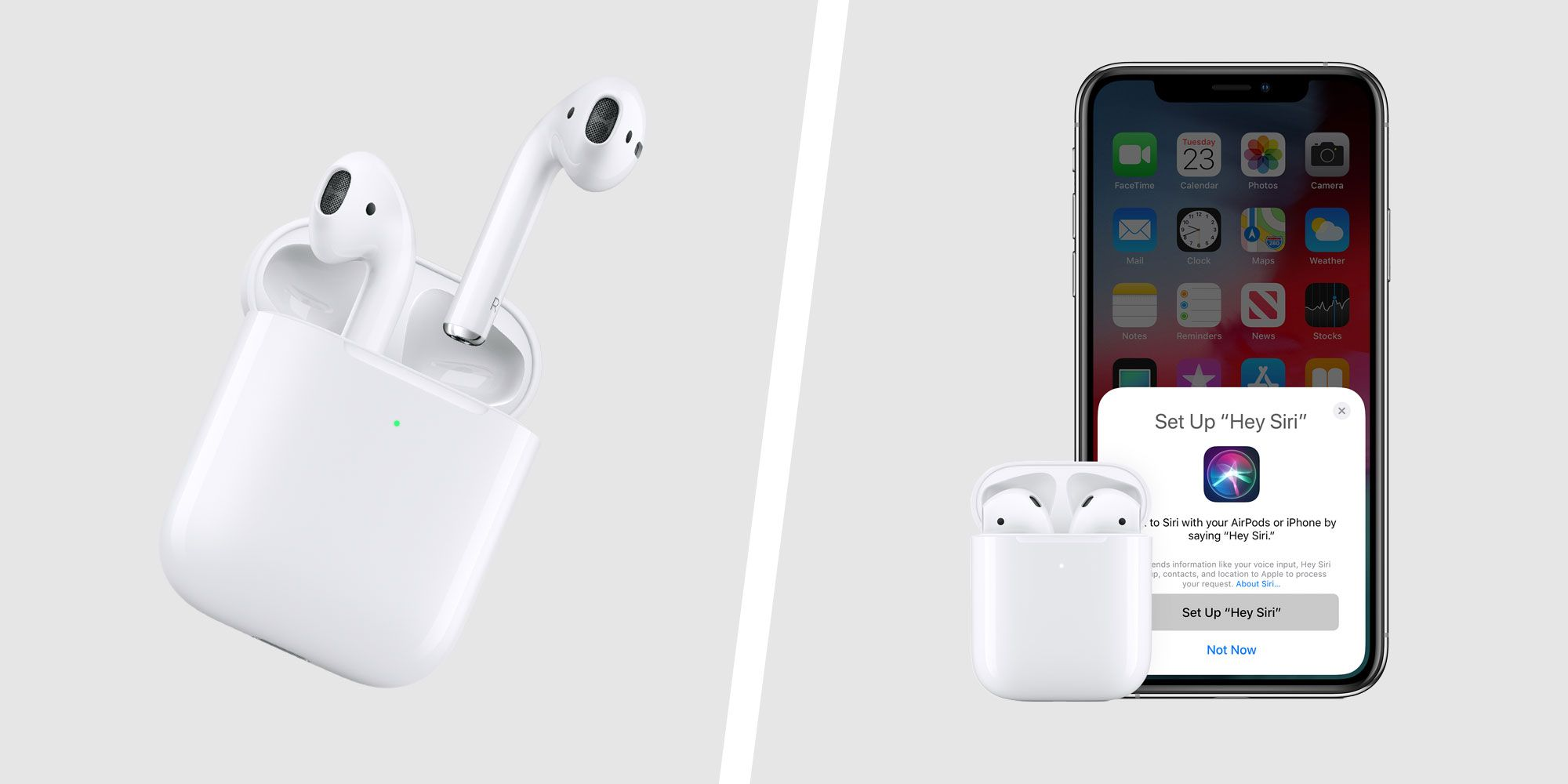 22e6fd6b263 Apple's Second-Gen AirPods Are Great—But Are They Worth the Upgrade?