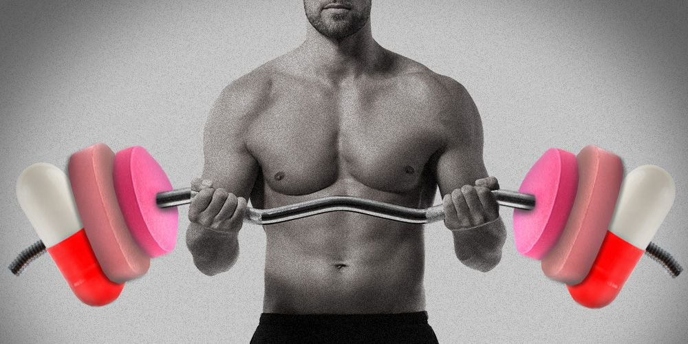 Can Antihistamines Drain Your Gains At The Gym Mens Health