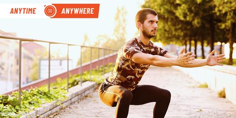 the best obliques exercises  men's health