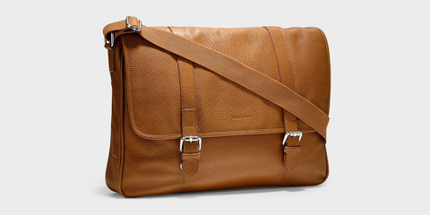 d3e00bb13fa9 The 5 Best Messenger Bags for Men -- Leather and Laptop Bags for Guys