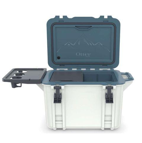 Suitcase, Tackle box, Plastic,