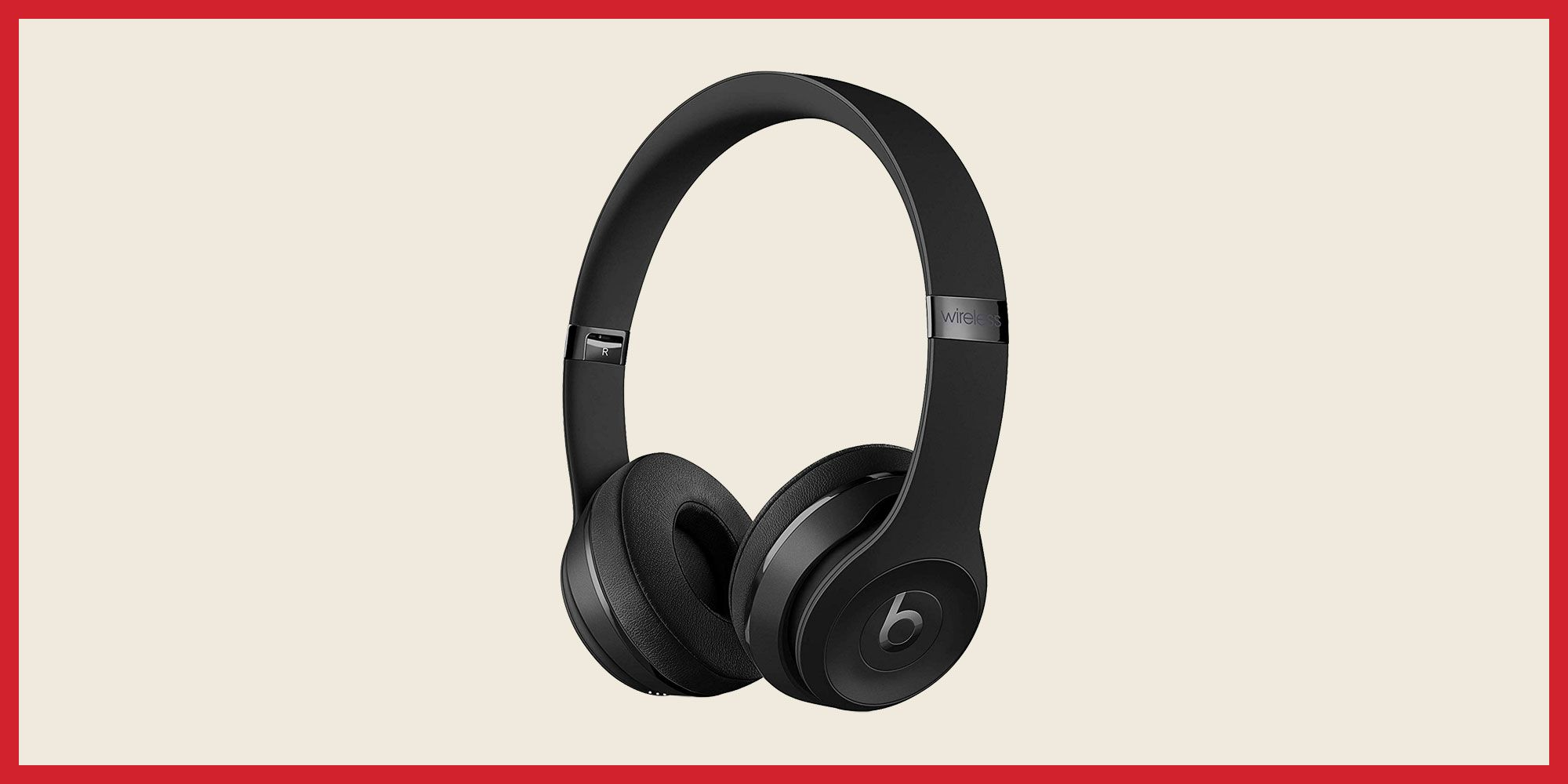 Save Over 50% on the Beats Solo3 Wireless Headphones Today on Amazon
