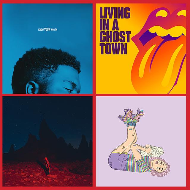 men's health best songs of 2020 so far