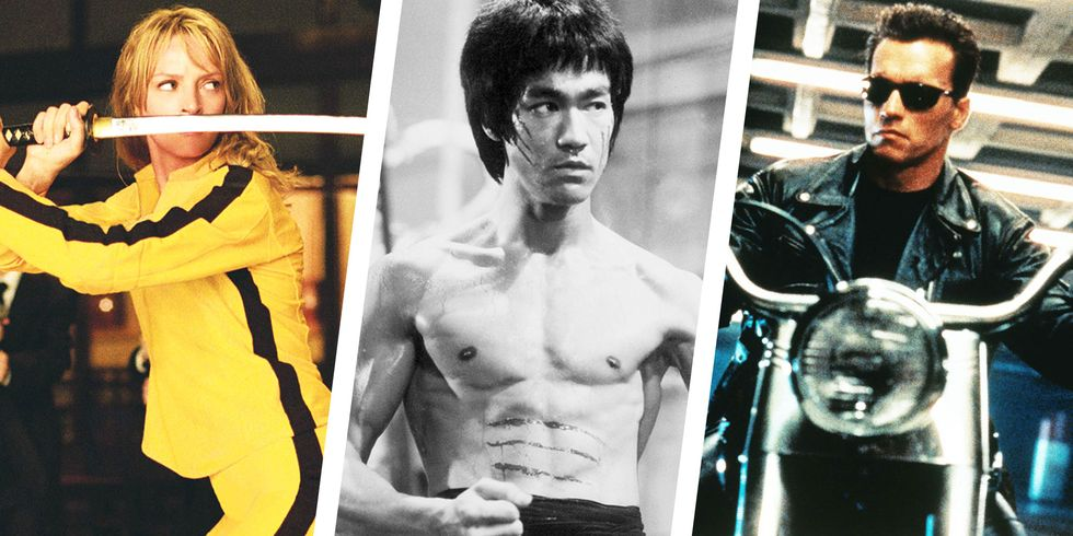 These Are the 27 Best Action Movies Ever Made thumbnail