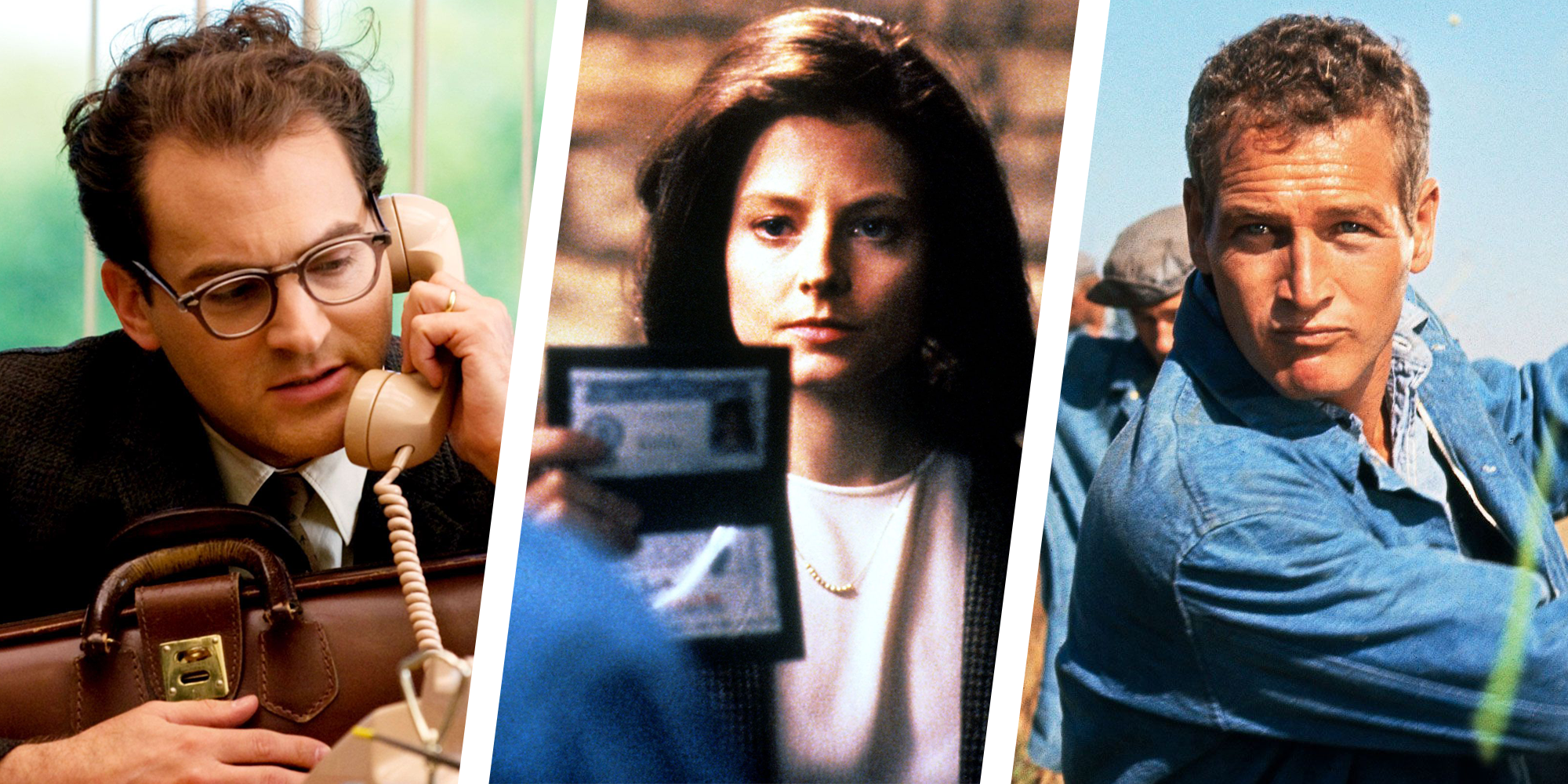 The 20 Best Movies on Netflix Right Now