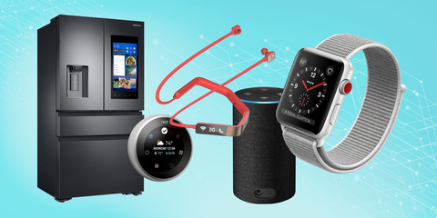 Smart Tech Gadgets And Appliances That Connect Your Entire Life