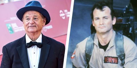 bill murray ghostbusters afterlife