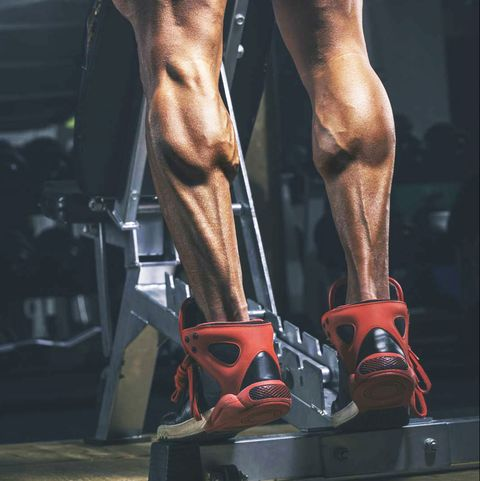 10 best calf workouts and exercise moves to build muscle
