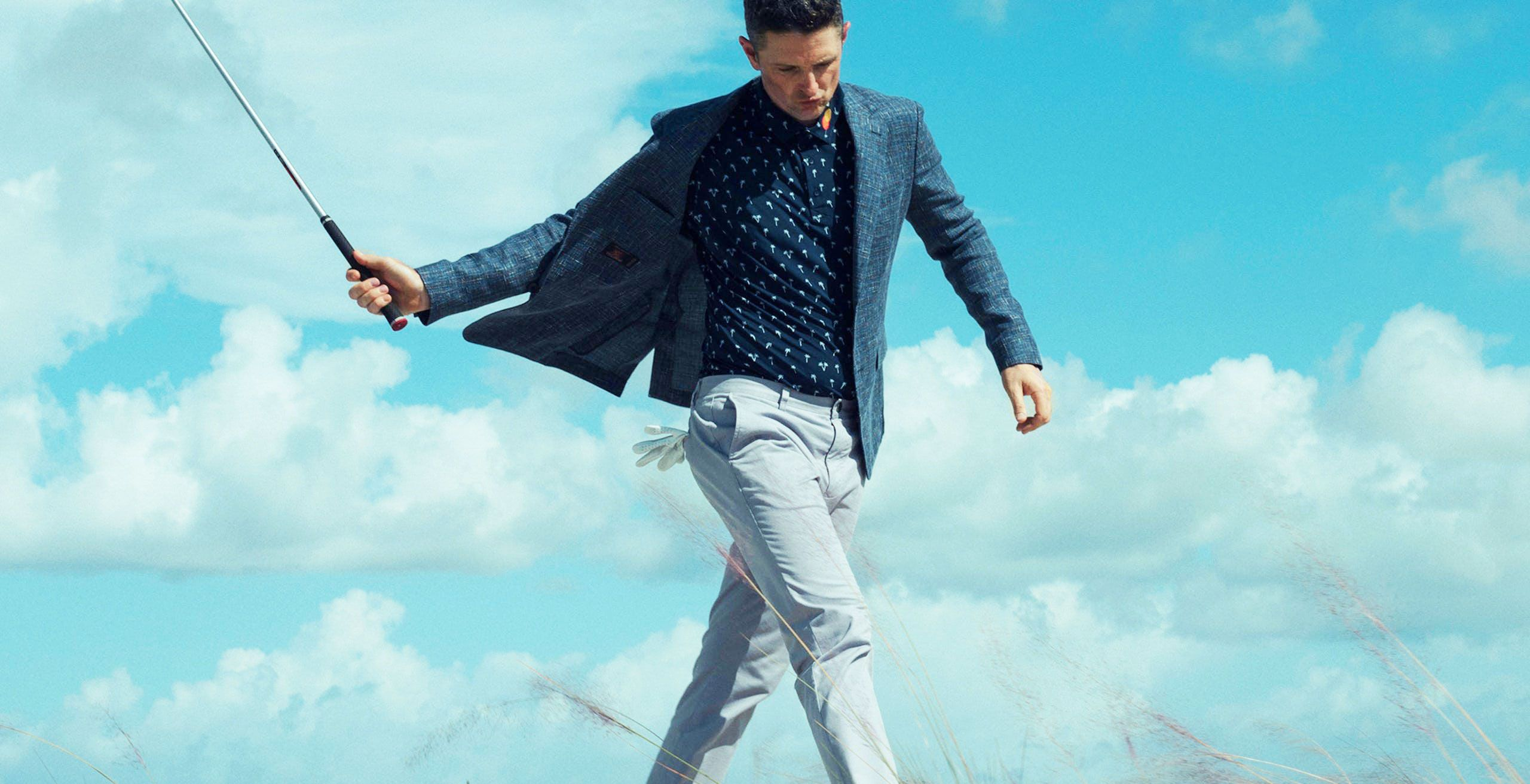 Bonobos' Biggest Fit Sale has Something for Every Guy to Upgrade His Wardrobe