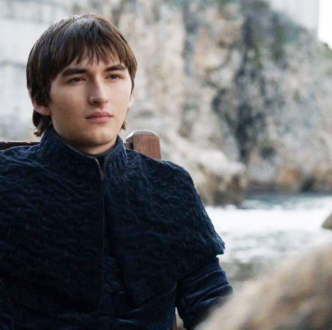 "Game of Thrones star thought the finale script was a ""joke"" initially"