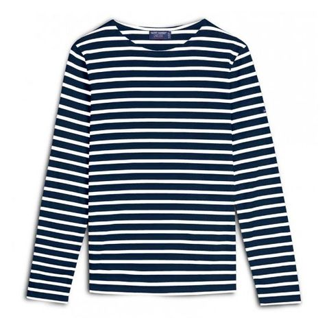 Clothing, Long-sleeved t-shirt, Sleeve, White, T-shirt, Black, Outerwear, Sweater, Top, Neck,