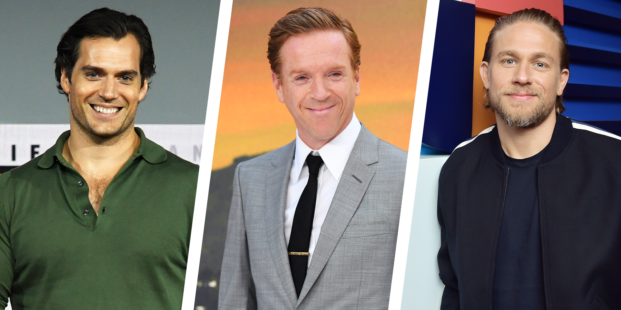 40 Actors You Probably Didn't Know Were British