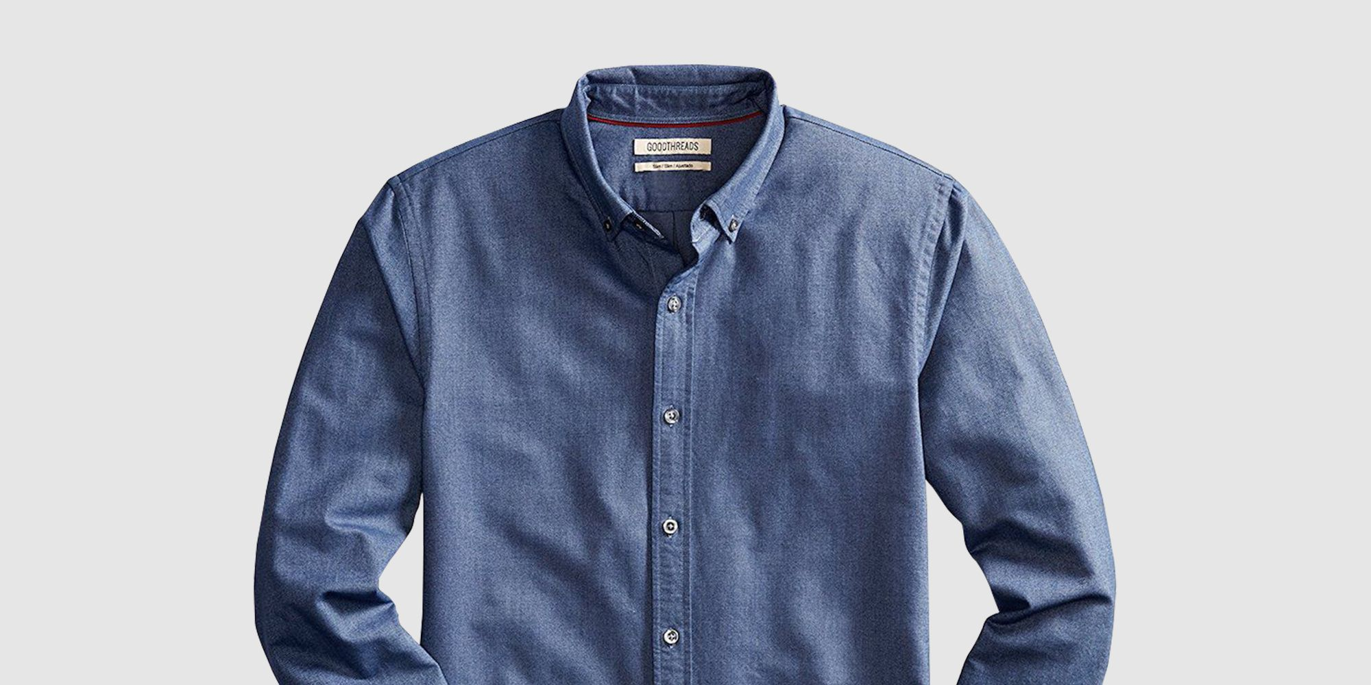 Button Down Shirts Are Currently Up to 40% Off On Amazon