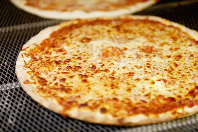 Pizza Is a Healthier Breakfast Than Cereal, Nutritionists Say