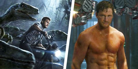 Every Chris Pratt Movie Ranked Best And Worst Chris Pratt Movies