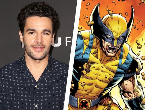 mcu marvel christopher abbott x-men