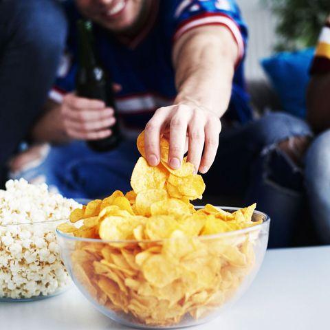 Food, Junk food, Dish, Cuisine, Snack, Side dish, Ingredient, Eating, Fried food, Kettle corn,