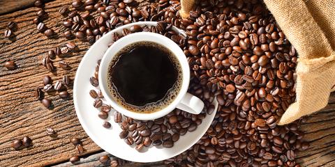 Caffeine, Coffee cup, Cup, Single-origin coffee, Kapeng barako, Kona coffee, Java coffee, Turkish coffee, Jamaican blue mountain coffee, Kopi luwak,
