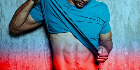 Lose Your Gut with The Cook and Chisel Program