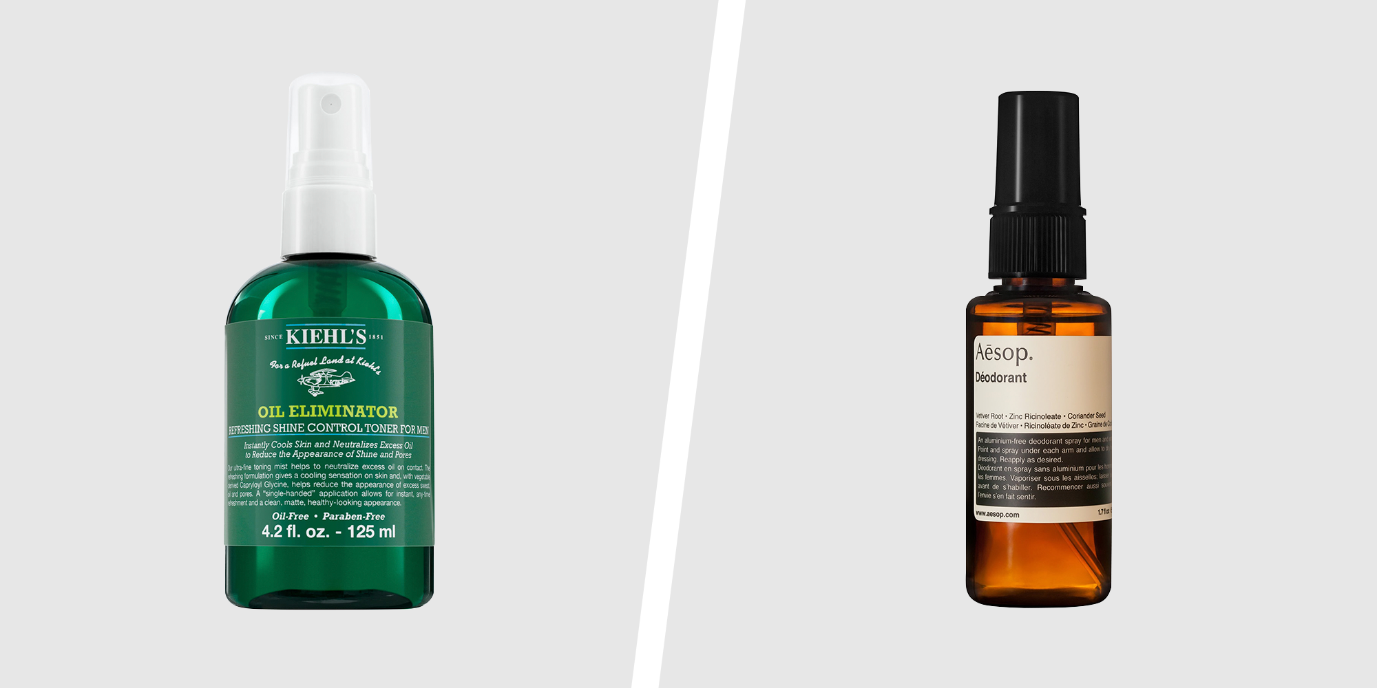 10 Products That Will Help You Stop Sweating This Summer